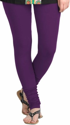 Belinda Women's Purple Leggings