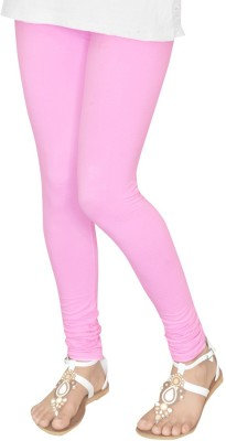 Dolly leggings Women's Pink Leggings