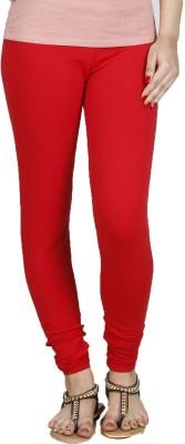 Rattrap Women,s Red Leggings