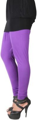 Roy Women's Purple Leggings
