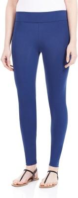 Covo Women's Dark Blue Leggings
