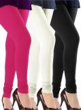 Reshma Women's Multicolor Leggings (Pack...