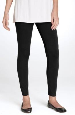 StyleJunction Women,s Black Leggings