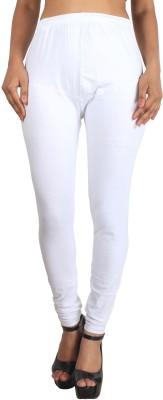 Henry Spark Women's White Leggings