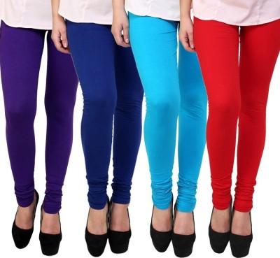 Legemat Women's Multicolor Leggings