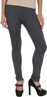 Kamaira Women's Grey Leggings
