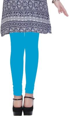 Kimayaa Women's Blue Leggings
