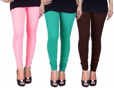 C&S Shopping Gallery Women's Multicolor Leggings