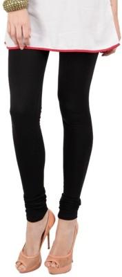 MeritFashion Women's Black Leggings