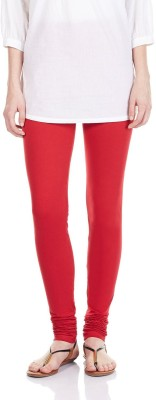 SRS Women's Red Leggings