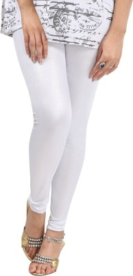 Sohniye Women's White Leggings