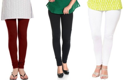 M|S Women's Multicolor Leggings