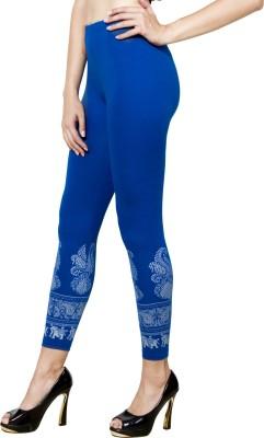 Pietra Women's Blue Jeggings