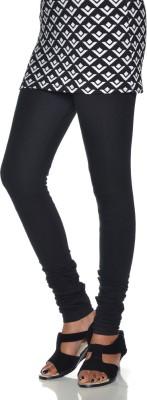 amx Women's Black Leggings