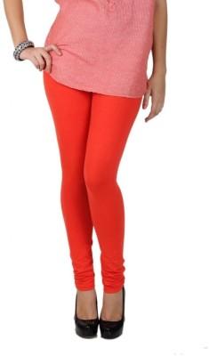Ami Women's Red Leggings