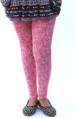 VITA ELEGANTE Women's Multicolor Leggings