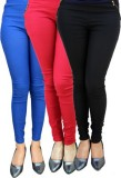 Roma Creation Women's Blue, Red, Black J...