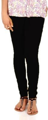 Suvidhaa Women's Black Leggings