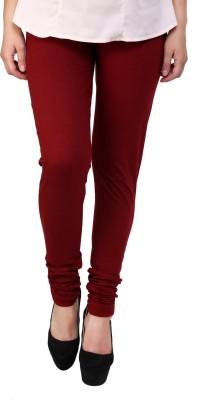 Hashcart Women's Pink Leggings