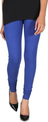 Ally Of Focker Women's Blue Leggings