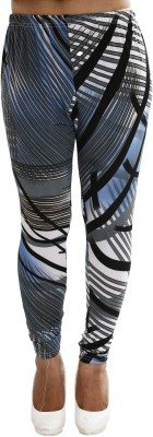 Vandy Crafts Women's Multicolor Leggings