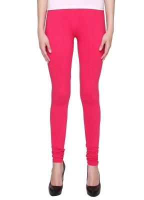 Valentine Women's Pink Leggings