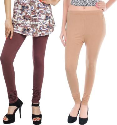 RUPA Women's Multicolor Leggings