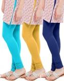WellFitLook Women's Blue, Yellow, Blue L...