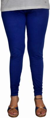 Womera Women's Blue Leggings