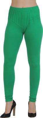 TT Women's Green Leggings