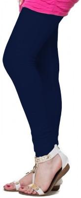 OrganicO Women's Dark Blue Leggings