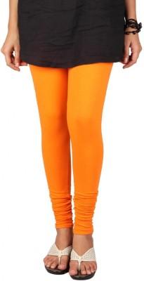 Dixcy Scott Women's Orange Leggings