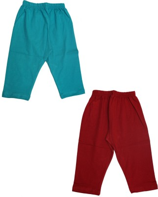 Babeezworld Girl's Multicolor Leggings