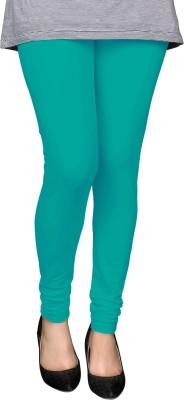 PAMO Women,s Blue Leggings