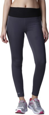 Atheno Women's Grey Leggings