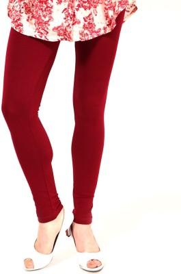 Rma Creations Women's Maroon Leggings
