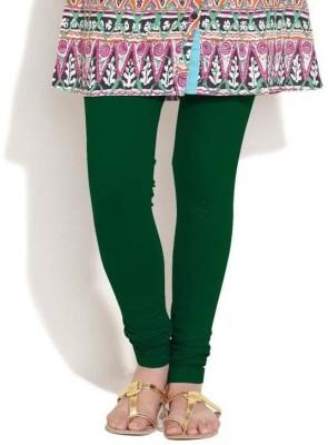 Poddy Women's Green Leggings