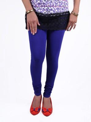4WAYS Women's Dark Blue Leggings