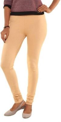 Airy Women's Beige Leggings