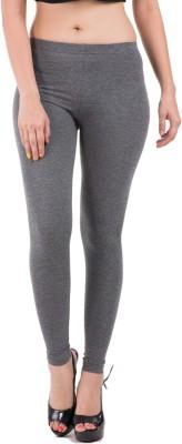 DeMoza Women's Grey Leggings