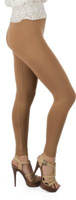 Legrisa Fashion Women's Gold Leggings