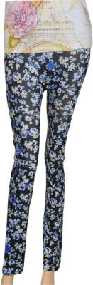 AMAZE FAB Women's Multicolor Leggings