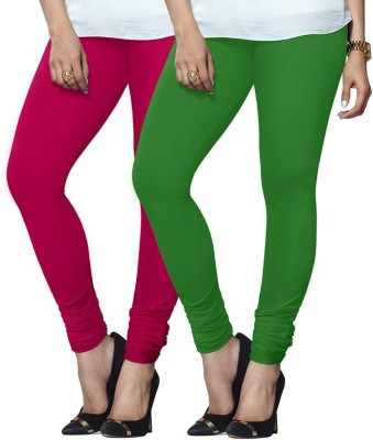 JILLIAN Women's Multicolor Leggings
