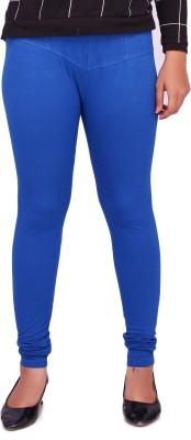 S Vaga Women's Dark Blue Leggings