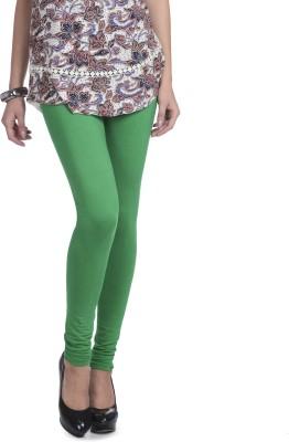 Arshia Women's Green Leggings