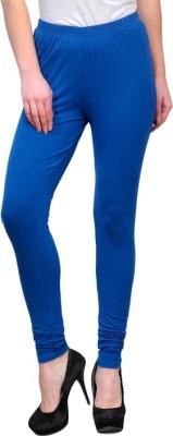 Grind Sapphire Women,s Blue Leggings