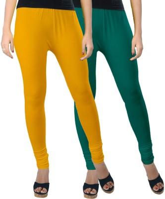 Teestadka Women's Multicolor Leggings