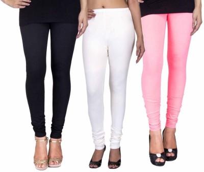 Fashion Flow+ Women,s Multicolor Leggings