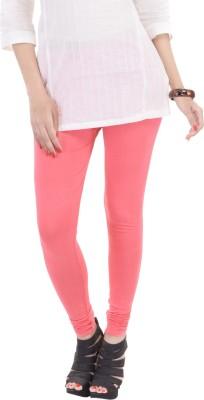 SCJ Women's Pink Leggings