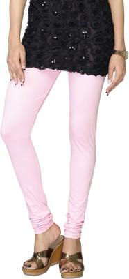 Cynthia Lifestyle Women's Pink Leggings